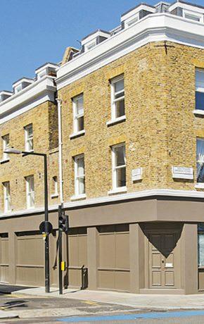 Southwark Bridge Serviced Apartments in Southwark London
