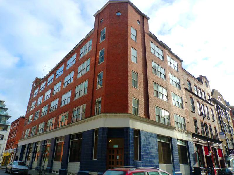 Middlesex Street Apartments - London Serviced Apartments