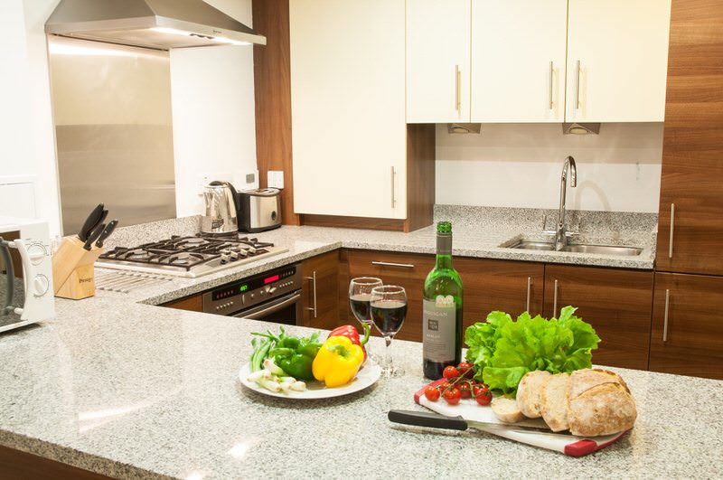 Corrigan Court Serviced Apartments in Ealing