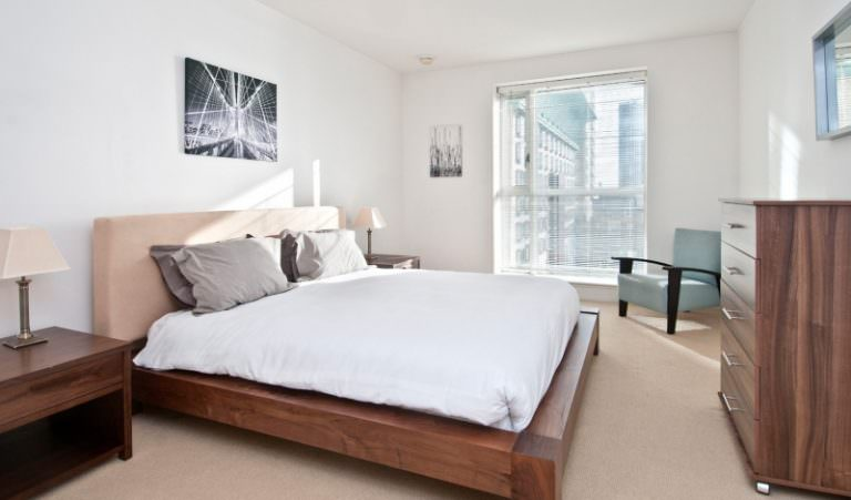Why Serviced Apartments in London are the Best Option for Contract Workers 2
