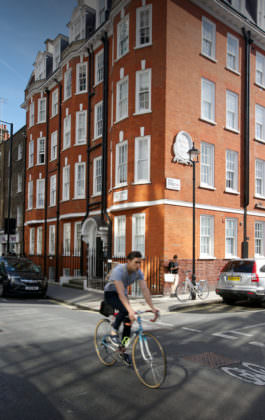 Fitzrovia Serviced Apartments