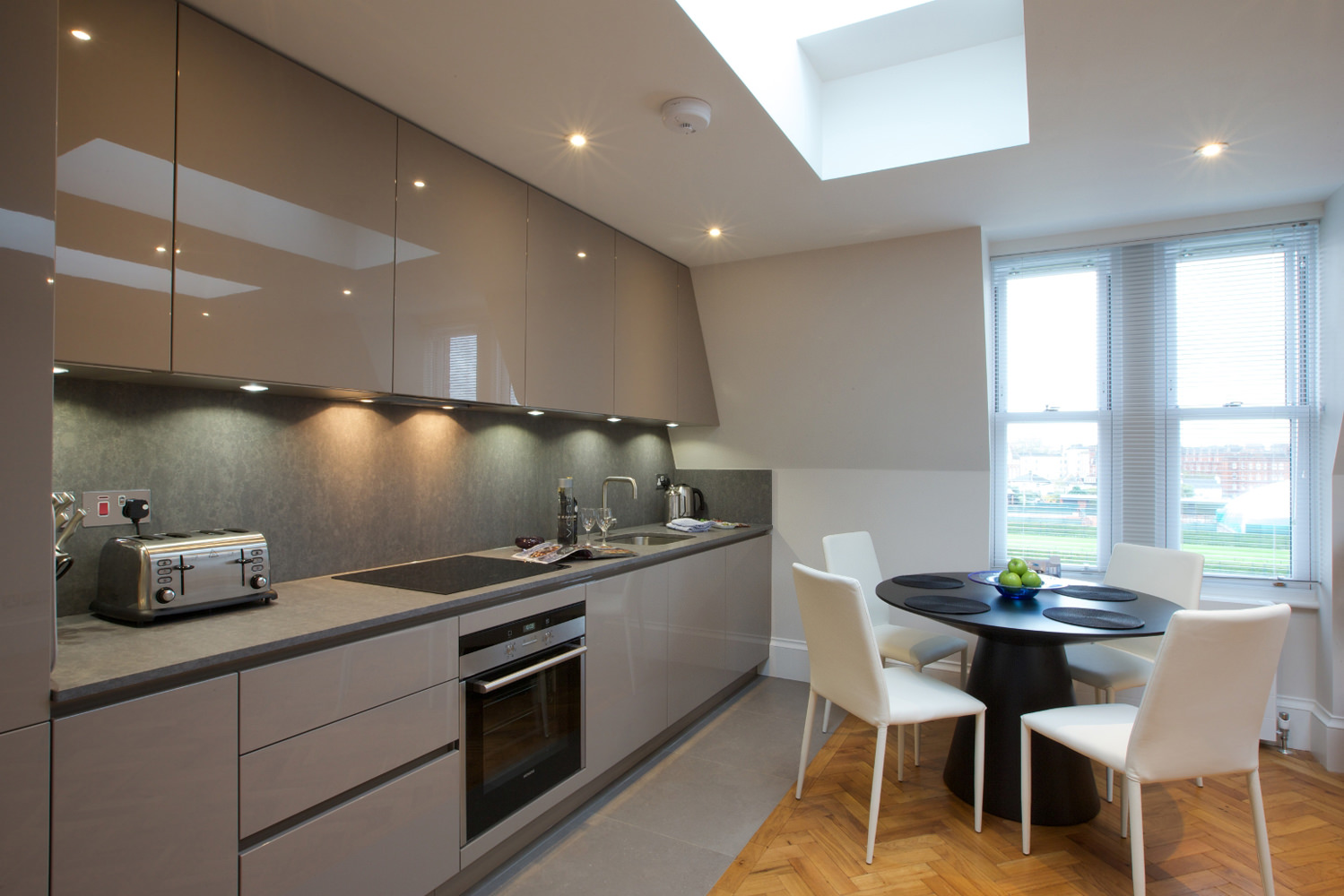 Queens Club West Kensington Apartments by London Serviced Apartments