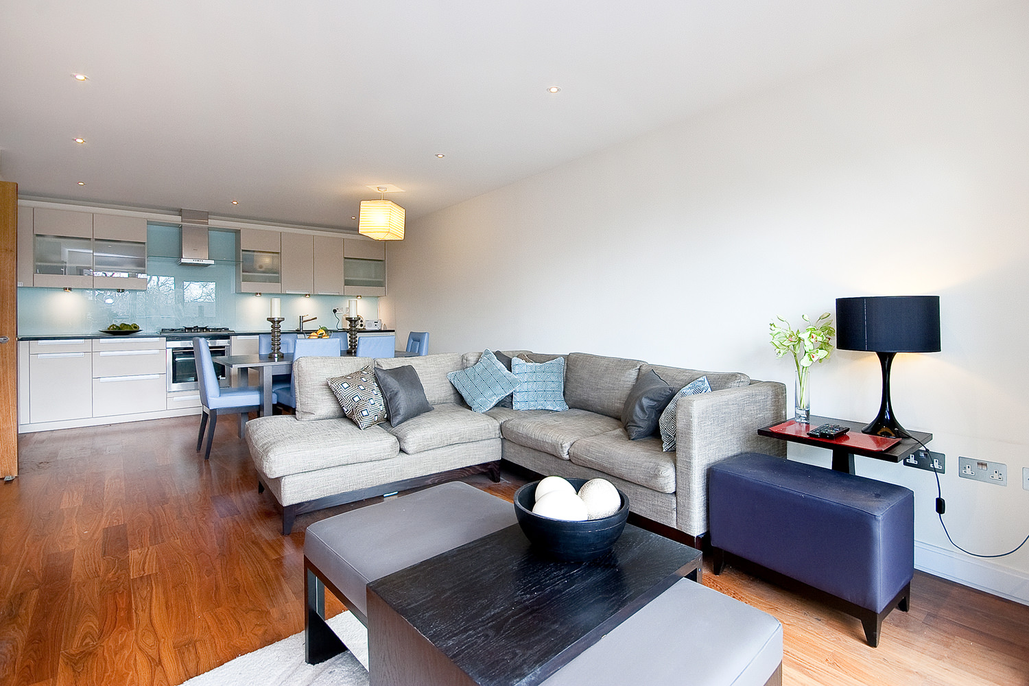 Barbican Quarters Apartments - London Serviced Apartments