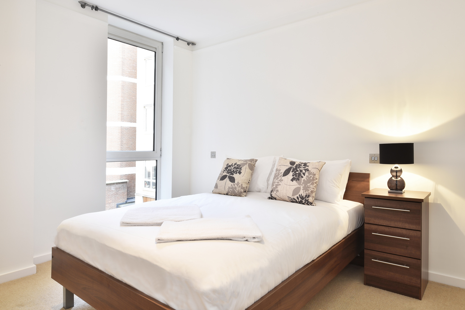 1 Bedroom Apartment St Pauls Executive Quarters Image