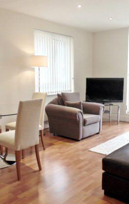 Tower Hill Executive Apartments Thumbnail