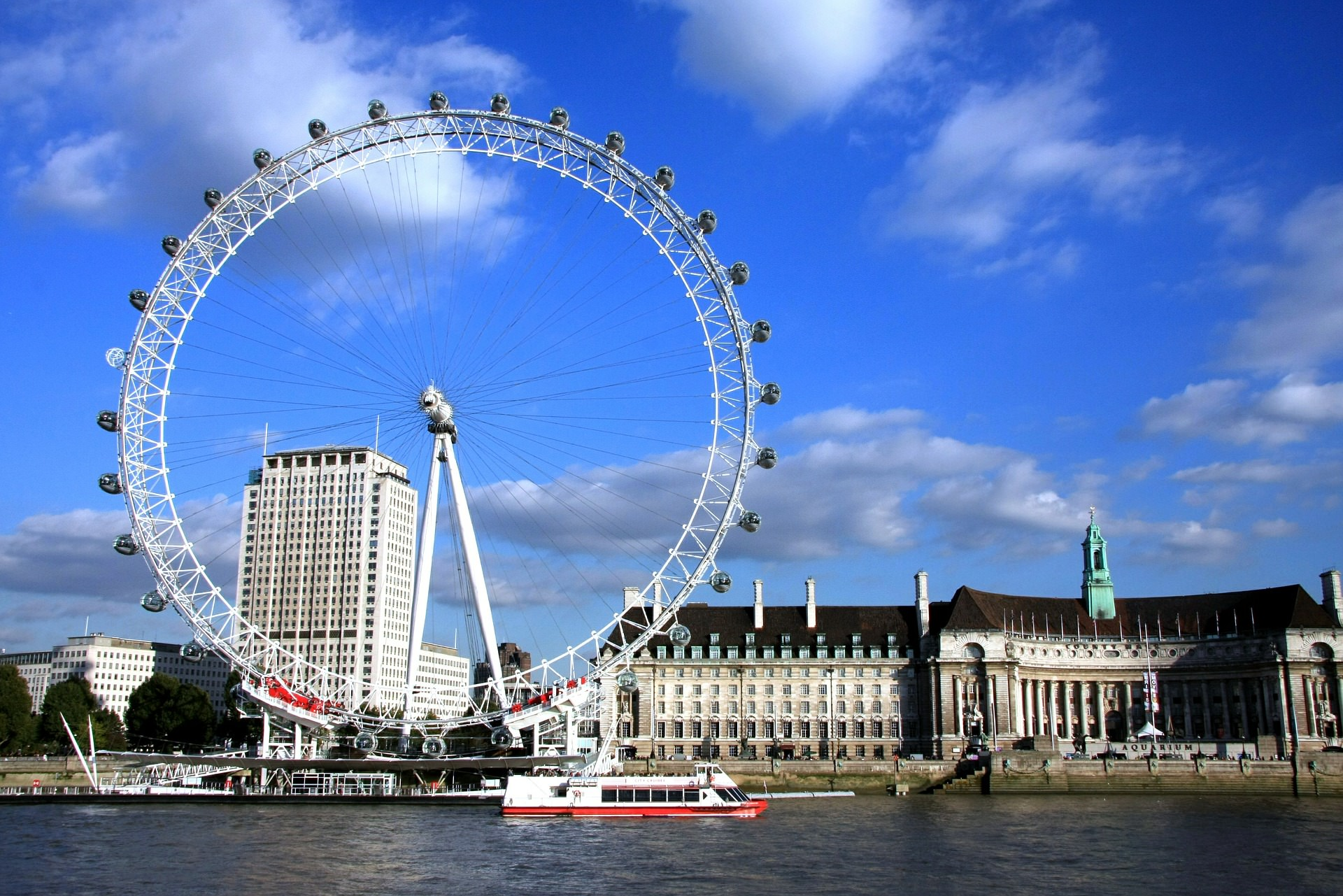 Top Summer Events London