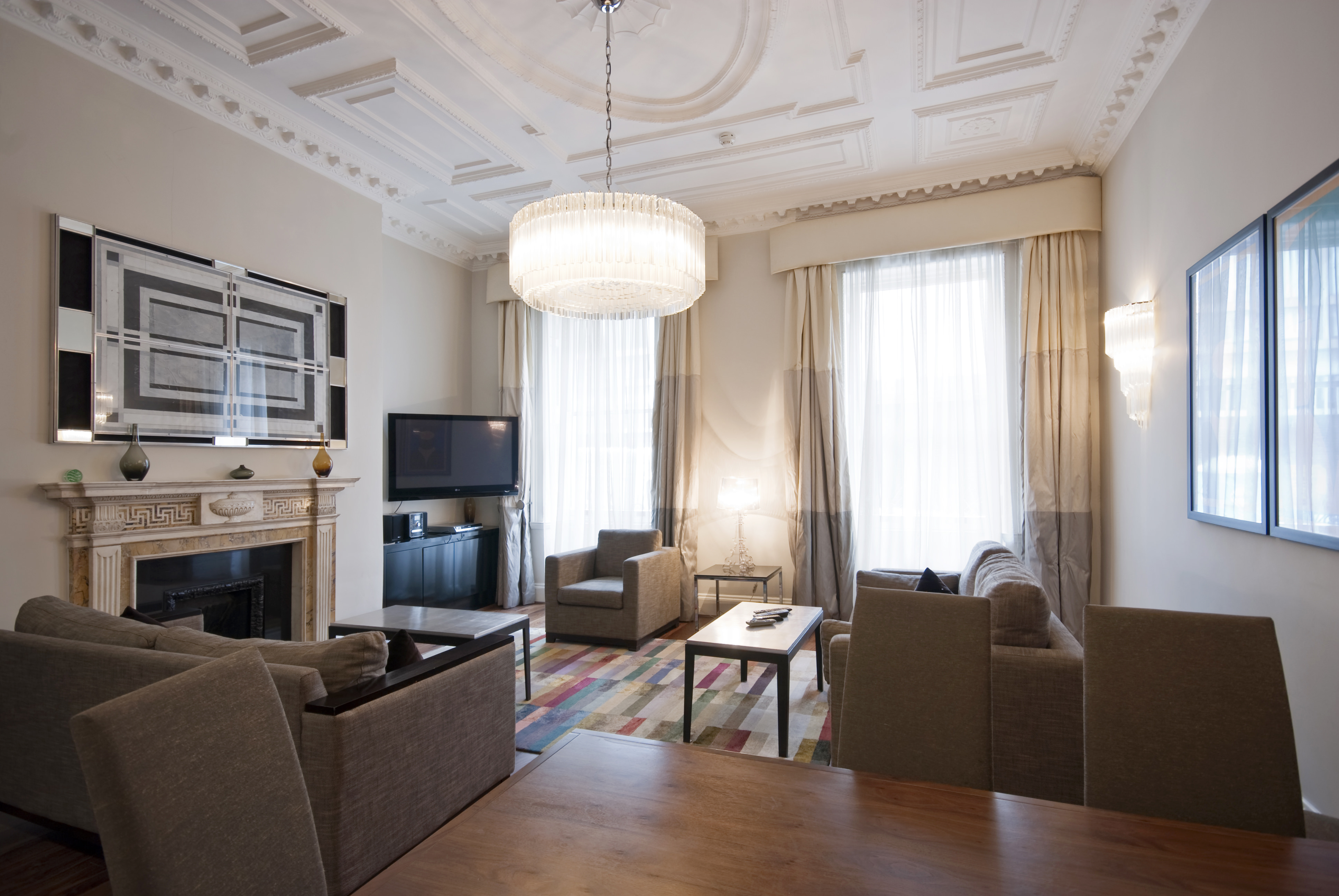 Mayfair Lily | London Serviced Apartments