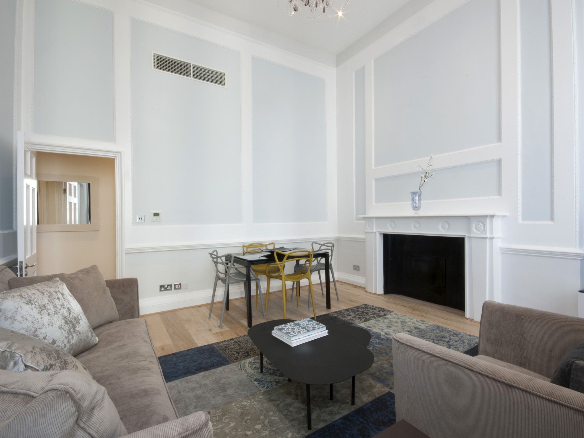 Mayfair Orchid | London Serviced Apartments