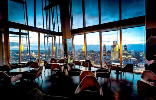 Drinks-At-The-Shard