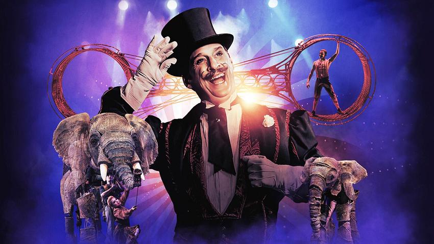 Circus 1903 - Southbank Centre