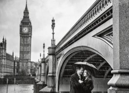 london-engagement-picture