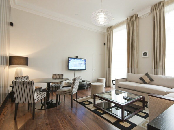 130 queensgate, south kensington apartment london