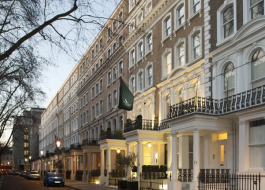 Claverley Court, Knightsbridge London