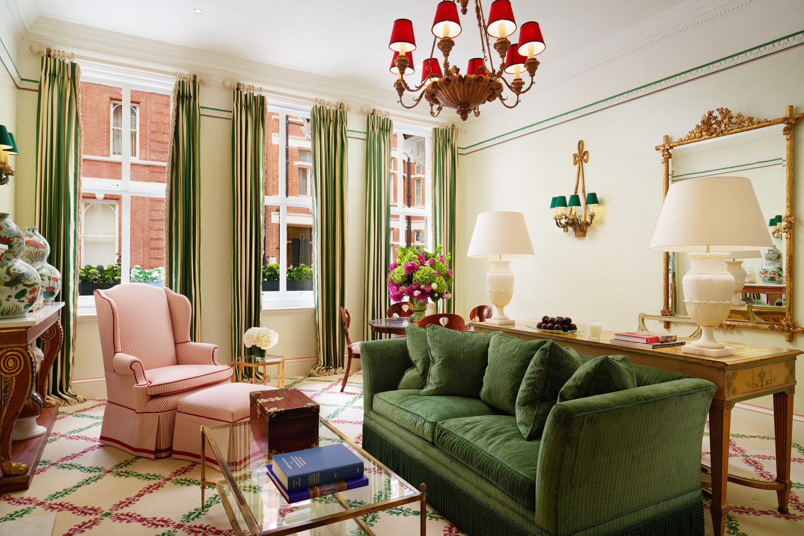Residence Kensington Palace | London Serviced Apartments