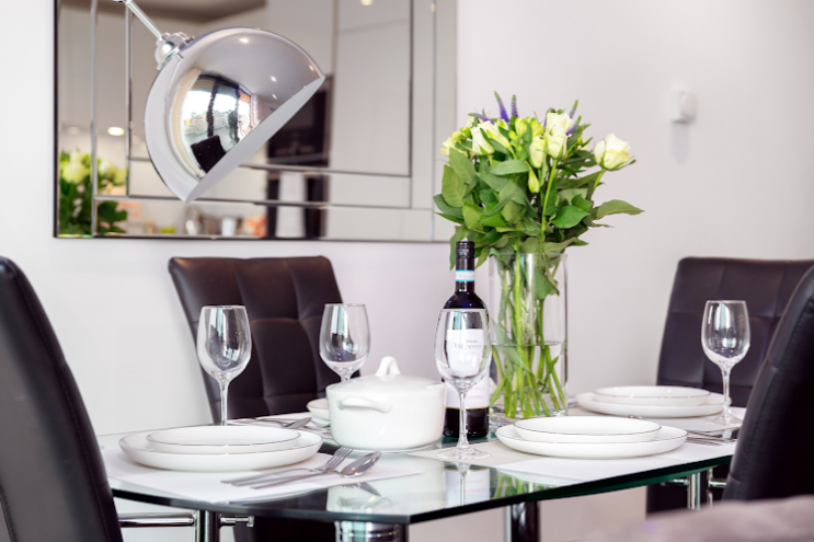 Lexicon Serviced Apartments | London Serviced Apartments