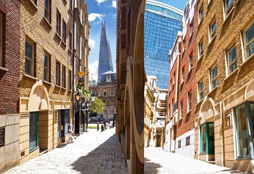 Lovat-Lane-London